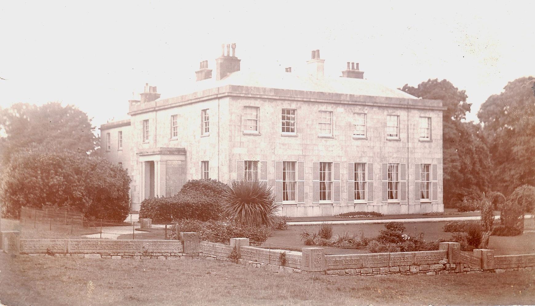 Enys-1900-house