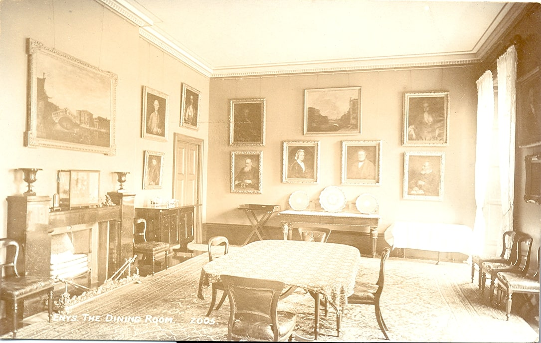 Enys-Dining-Room-postcard